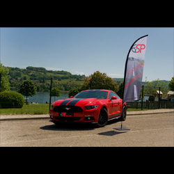 SP Pilotage Automobile - Ford Mustang